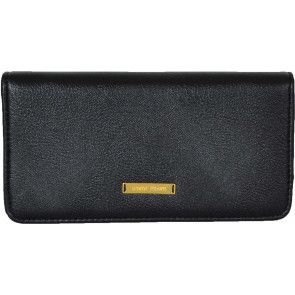 Peňaženka David Jones P012-511 Black FC8318